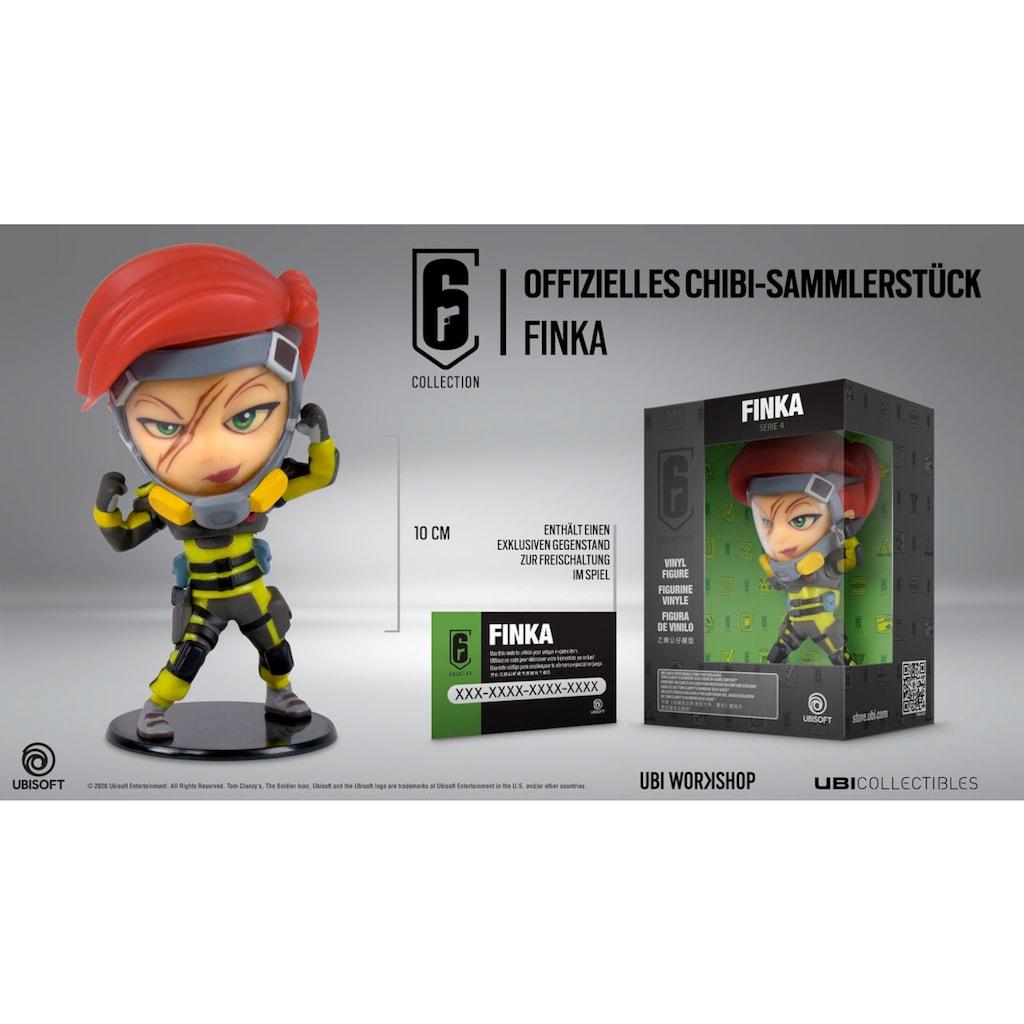 UBISOFT Spielfigur »Six Collection - Finka«