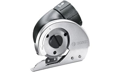 Bosch Schneideaufsatz »IXO« kaufen