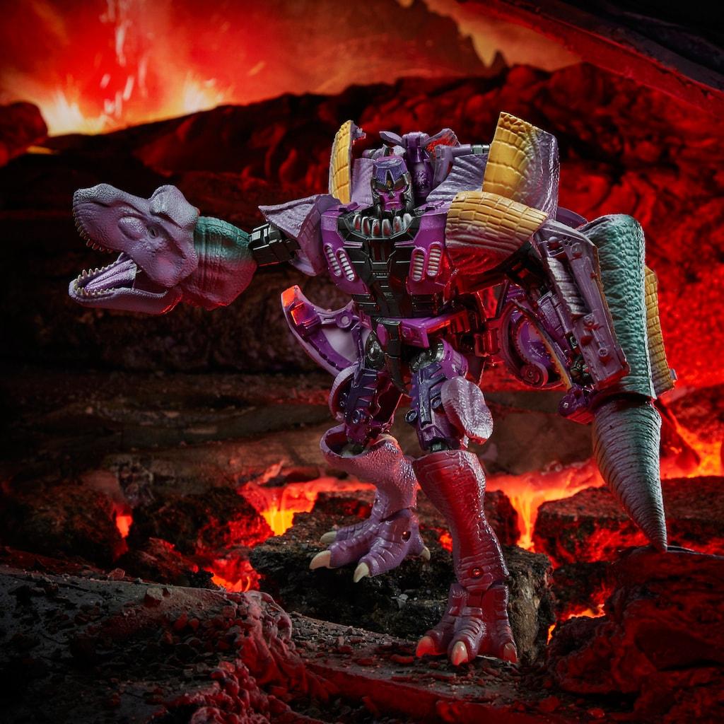 Hasbro Actionfigur »Transformers Generations War for Cybertron: Kingdom Leader WFC-K10 Megatron (Beast)«