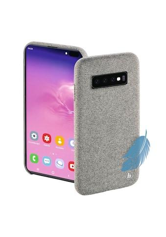 """Hama Cover Hülle Case Sleeve für Samsung Galaxy S10+ »""""Cozy"""" Schutzhülle« kaufen"""