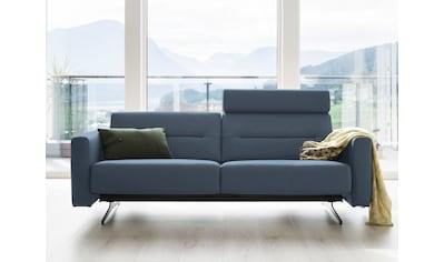 Stressless® 2,5-Sitzer »Stella«, mit Zwischennaht im Rücken, Armlehnen S2, Fuß... kaufen