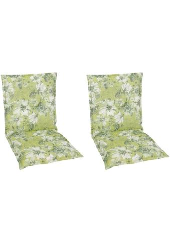 GO-DE Sesselauflage »Niederlehner« kaufen