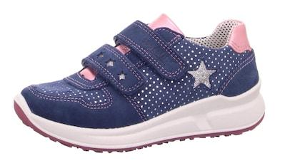 Superfit Sneaker »Merida«, Mit Weiten-Meßsystem: mittel kaufen