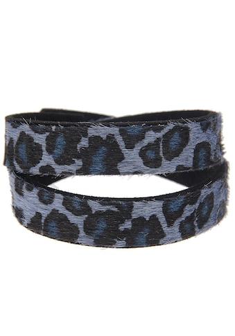 leslii Modeschmuck - Armband im Leo - Design kaufen