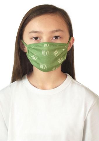 TOM TAILOR Mund-Nasen-Maske kaufen