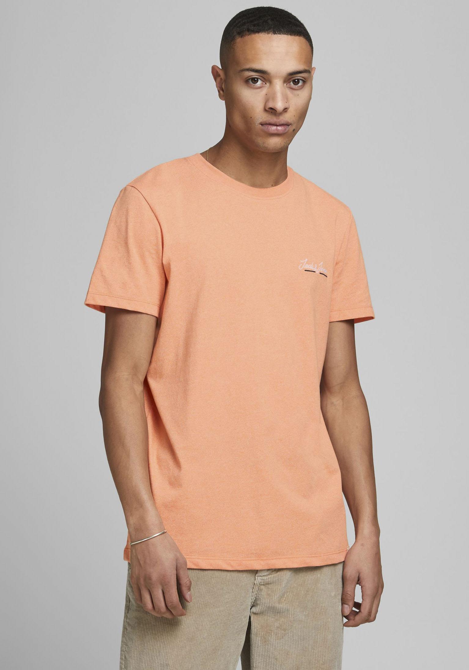 jack & jones -  T-Shirt TONS TEE