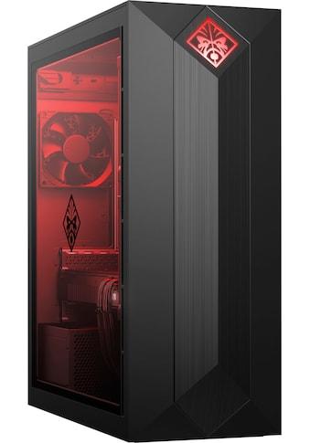 OMEN »875 - 0202ng« Gaming - PC (Intel, Core i7, RTX 2070) kaufen