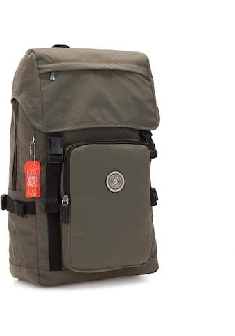 KIPLING Laptoprucksack »Yantis, Cool Moos« kaufen