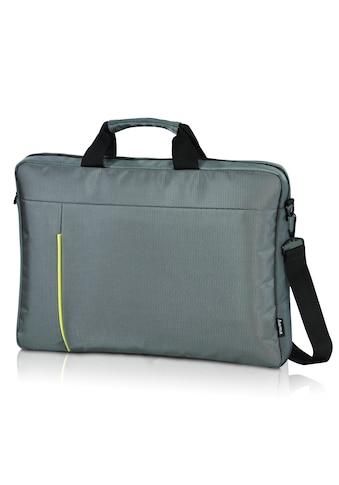 """Hama Notebook Tasche, Laptop Tasche 36 cm 14,1"""" oder 40 cm 15,6 »Messenger Bag, Schutzhülle« kaufen"""