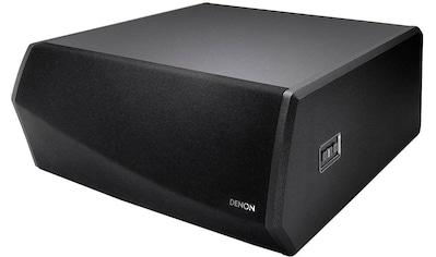 Denon »DSW - 1H« Subwoofer (WLAN (WiFi)) kaufen