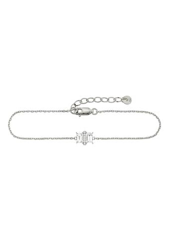 CAÏ Armband »925/ -  Sterling Silber rhodiniert 20cm Weißtopas« kaufen