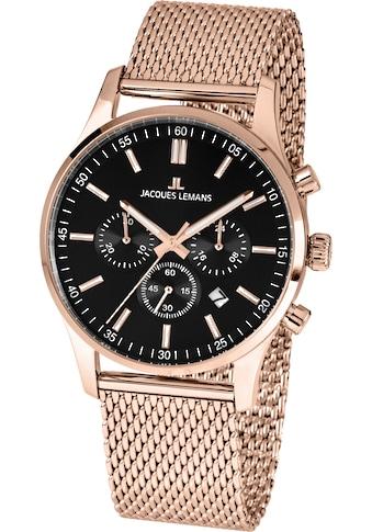 Jacques Lemans Chronograph »London, 1-2025I« kaufen