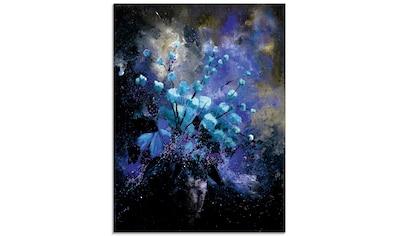 Artland Glasbild »Stillleben Blumen II« kaufen
