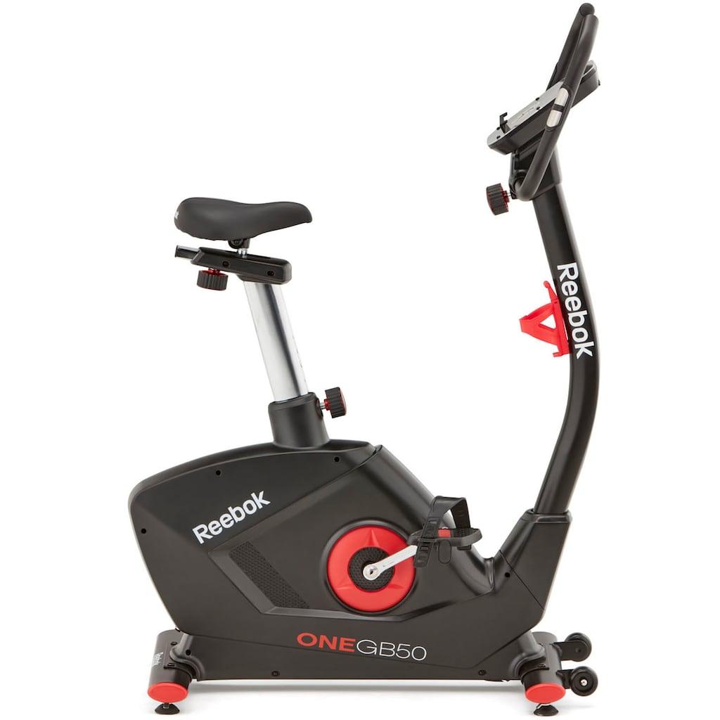Reebok Sitz-Ergometer »GB50«