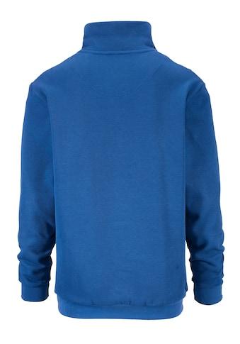 Babista Sweatshirt mit aufwändigen Details kaufen