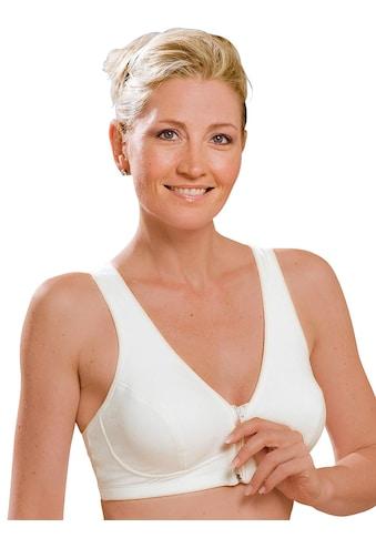 Medovital Wohlfühl - BH mit Reißverschluss kaufen