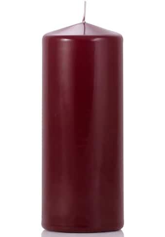 Wiedemann Stumpenkerze »Gloss« kaufen