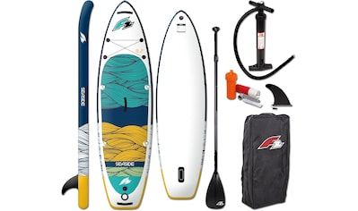 F2 SUP-Board »Seaside Kid« kaufen