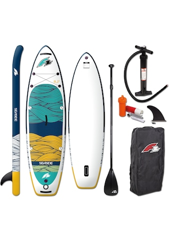 F2 SUP-Board »Seaside Kid« kaufen