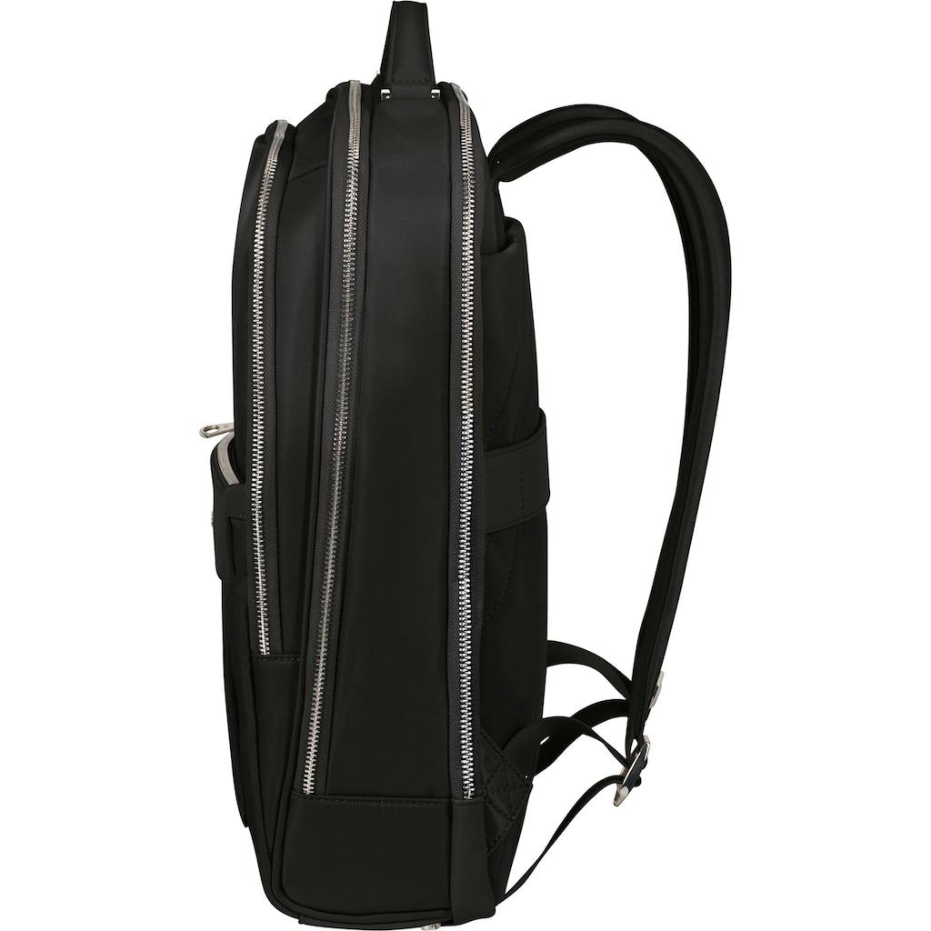 Samsonite Laptoprucksack »Zalia 2.0, black«