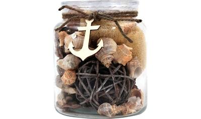 Kayoom Dekofigur »Flora«, creme kaufen