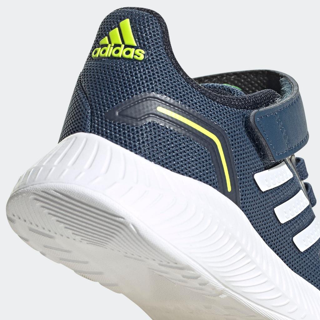 adidas Performance Laufschuh »RUNFALCON 2.0«