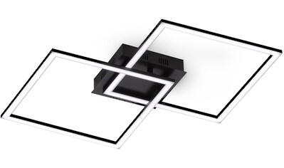 EGLO LED Deckenleuchte »Palmaves 1«, LED-Modul, 1 St., Dimmbar über Fernbedienung, ... kaufen