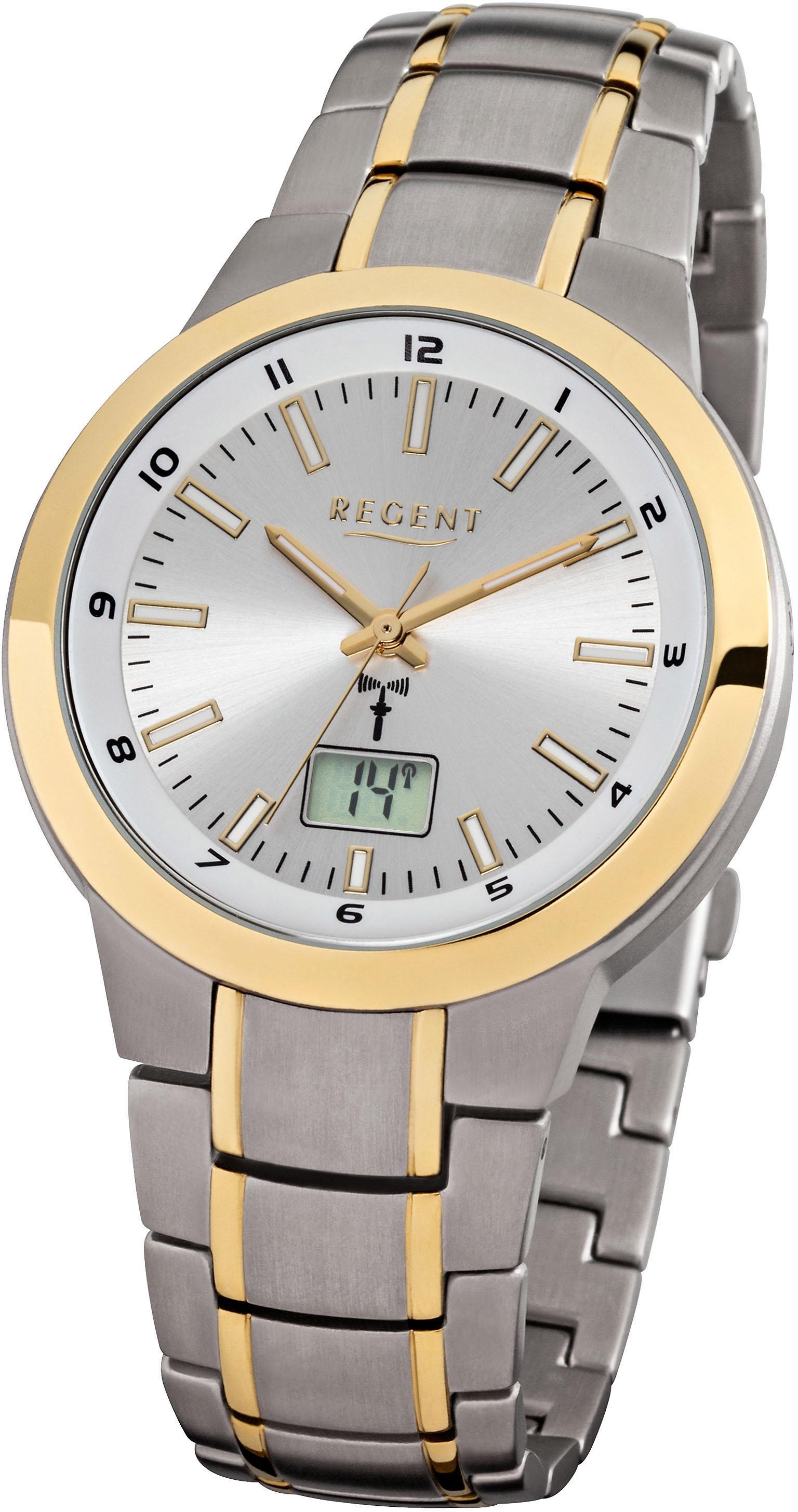 Regent Funkuhr 18439191 FR239 | Uhren > Funkuhren | Regent