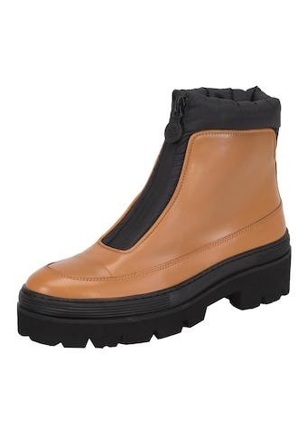 ekonika Stiefel, aus Leder kaufen