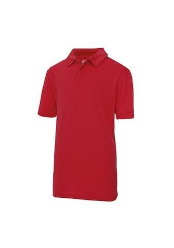 AWDIS Poloshirt »Kinder Unisex Sport Polo Shirt« kaufen
