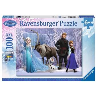 """Ravensburger Puzzle """"Disney Frozen  -  Im Reich der Schneekönigin"""" kaufen"""