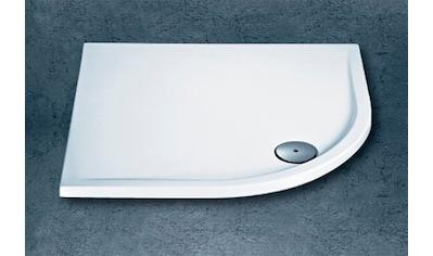 maw by GEO Duschwanne »rund«, BxT: 90 x 90 cm kaufen