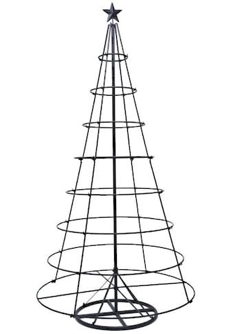 Dekobaum »Modern Tree«, Dekoobjekt aus Eisen kaufen