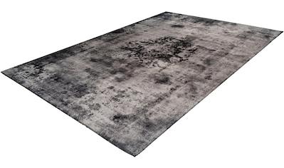 Teppich, »Vintage 8403«, Arte Espina, rechteckig, Höhe 9 mm, maschinell gewebt kaufen