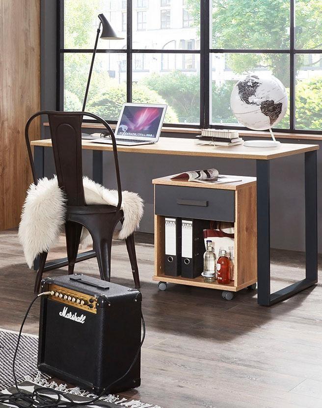 Wimex Schreibtisch Liverpool | 04038061012379