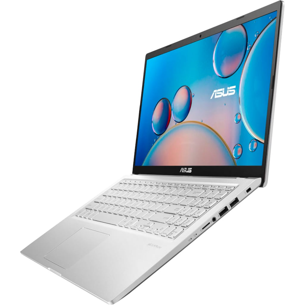 Asus Notebook »F515JA-EJ721T«, ( 512 GB SSD)