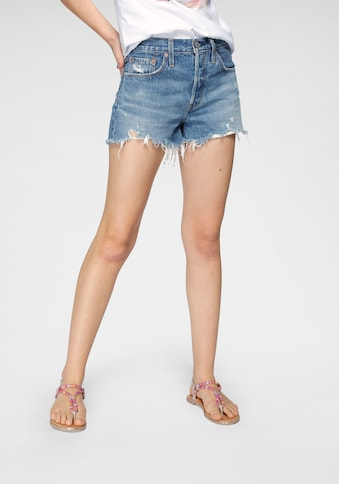 Levi's® Shorts »501 Originl Short« kaufen