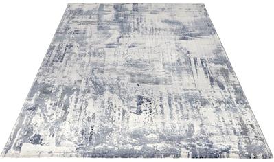 Teppich, »Vernon«, ELLE Decor, rechteckig, Höhe 11 mm, maschinell gewebt kaufen