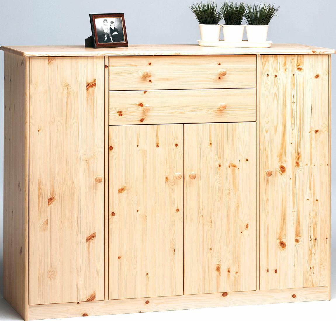 Home affaire Sideboard Mario Breite 150 cm