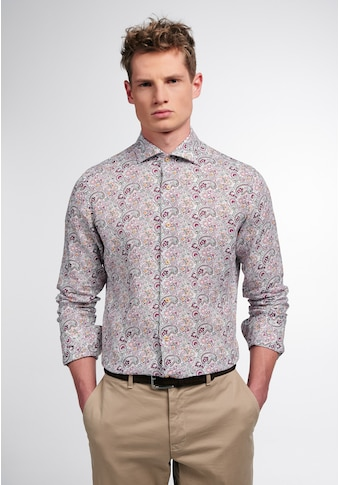 Eterna Businesshemd »SLIM FIT«, Leinenhemd kaufen