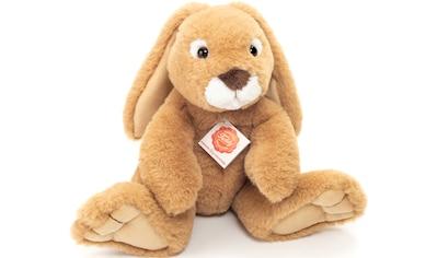 Teddy Hermann® Kuscheltier »Schlenkerhase caramel 21 cm« kaufen
