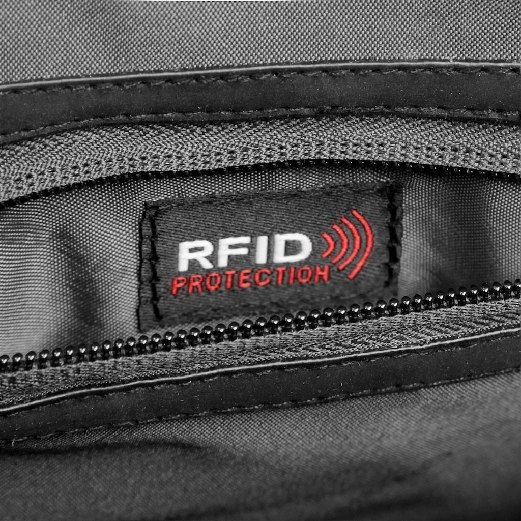 Head Umhängetasche »LEAD«, RFID-Schutz