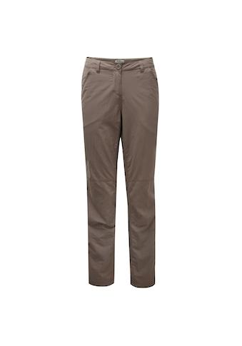Craghoppers Stretch-Hose »NosiLife Damen Hose mit Insekten Abwehr« kaufen
