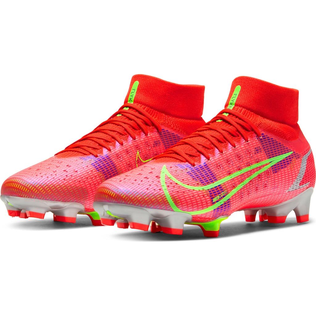 Nike Fußballschuh »SUPERFLY 8 PRO FG«