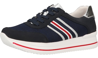 Rieker Sneaker »Lederimitat/Textil« kaufen