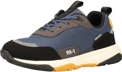 Richter Sneaker »Lederimitat/Textil« kaufen