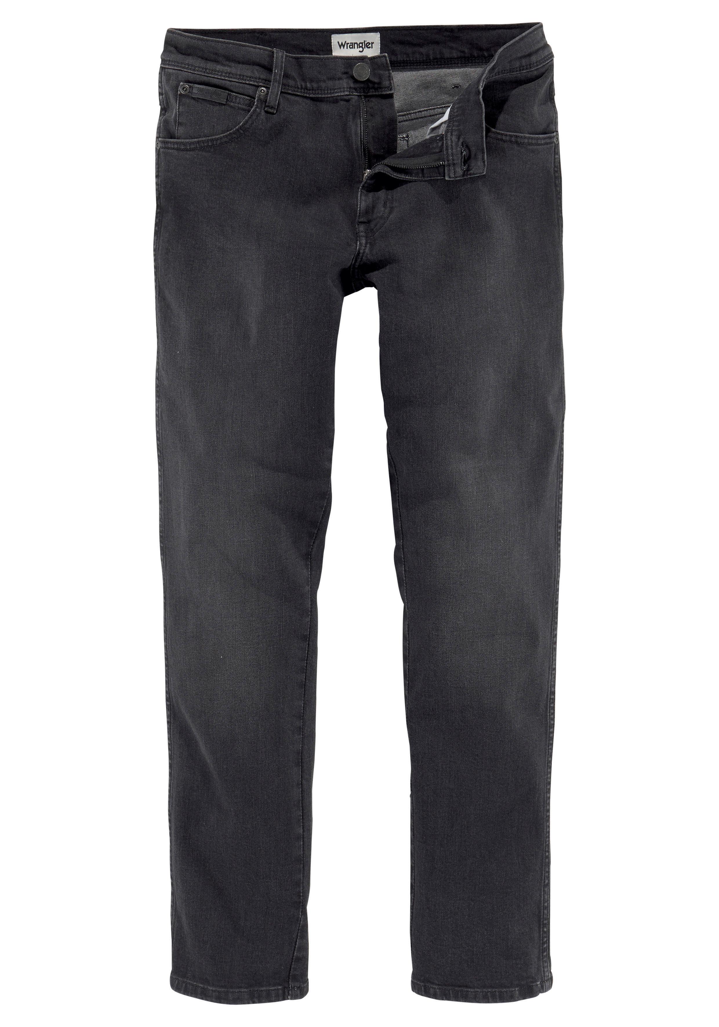 Wrangler Slim-fit-Jeans Texas Slim | Bekleidung > Jeans > Slim Fit Jeans | Wrangler