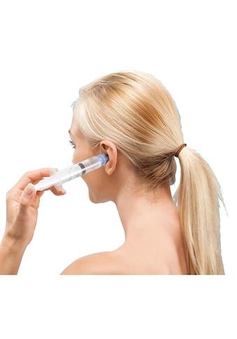 Ohrenwachs - Entferner mit kegelförmiger, weicher Spitze kaufen