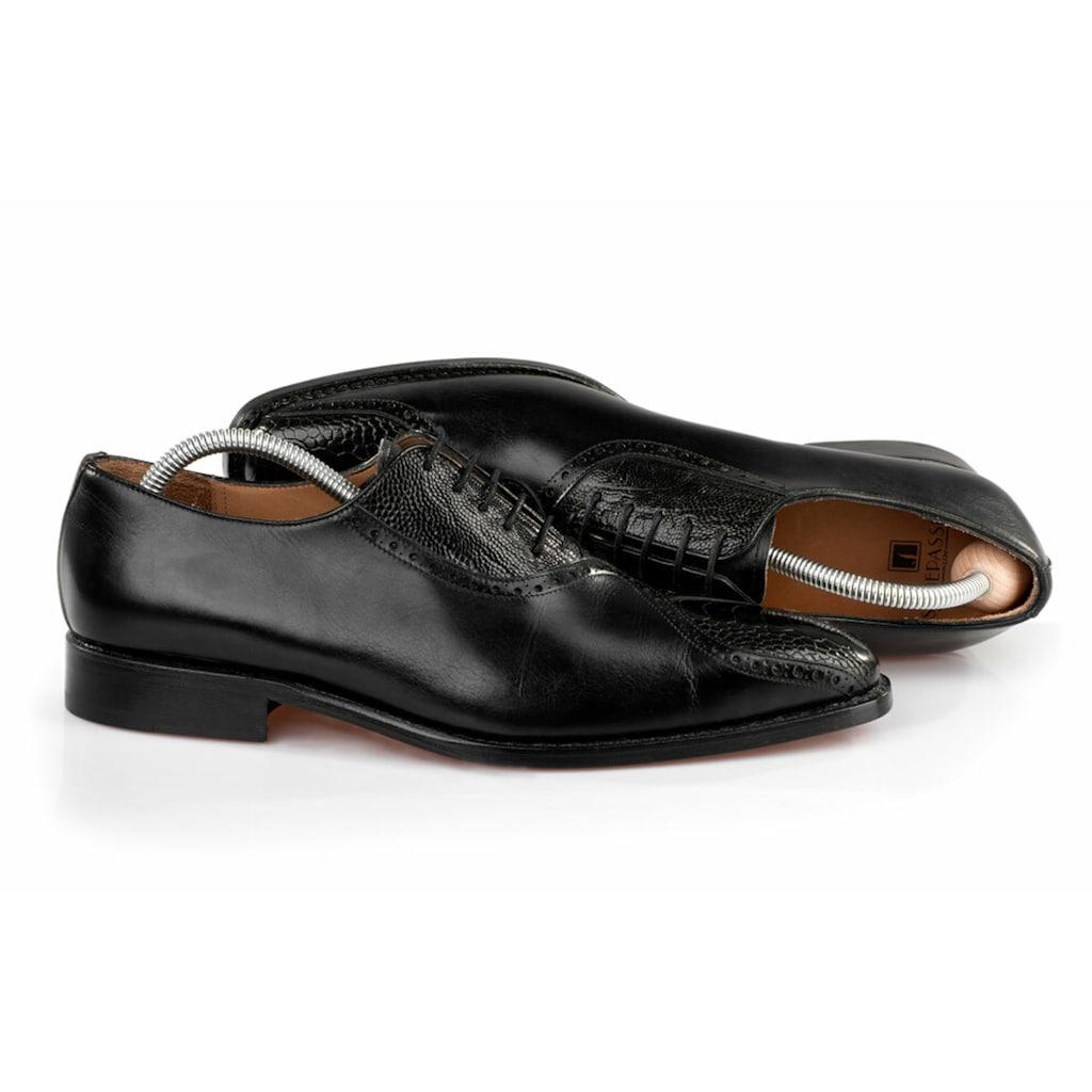 Nico Schuhspanner »Spiral Schuhspanner Buche«, Erhält die Schuhform und glättet Gehfalten