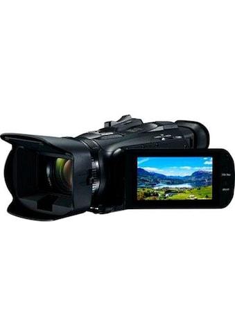 Canon Camcorder »LEGRIA HF-G50«, 4K Ultra HD, 20x opt. Zoom kaufen